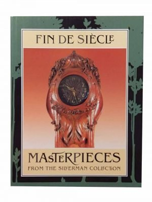 Fin De Siecle Masterpieces From The Silverman Collection