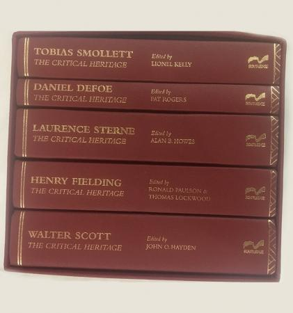 554-Early-English-Literature-5-Vol-Set-in-slipcase