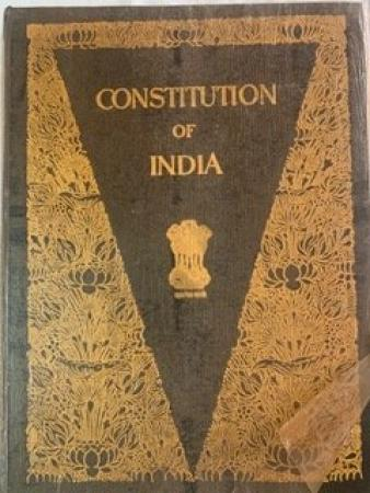 2179A 1Constitution of India